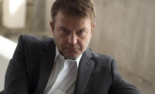 Известният български актьор Георги Стайков е бил приет в тежко