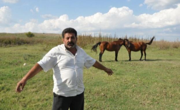 Кипърският фермер Димитракис Пирилис излиза на свобода под гаранция от