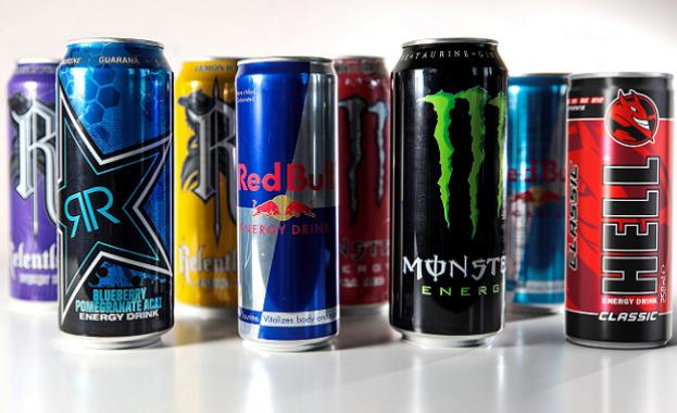 Замисляли ли сте се какво е влиянието на енергийните напитки