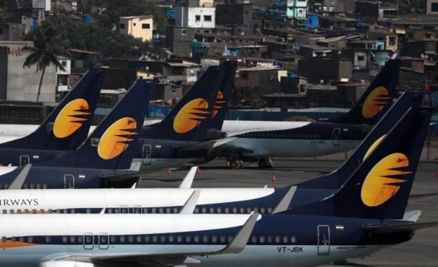 Индийските имиграционни власти спряха бившия шеф на Jet Airways Нареш