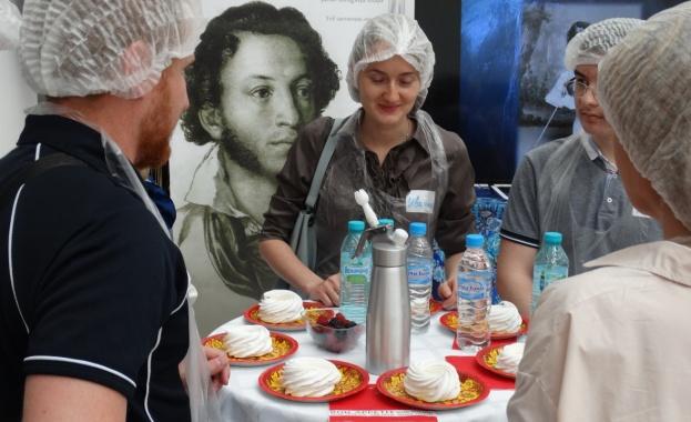 Хуманитарна акция на Росатом събра в залите на РКИЦ много