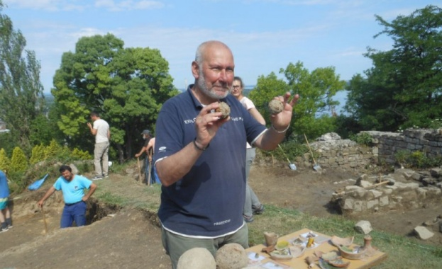 Археолози: Историята на граф Дракула води до Свищов