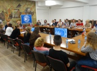 Руските традиции събраха млади хора в РКИЦ