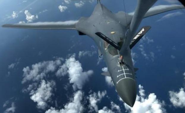 Китай протестира срещу действията на Съединените щати в Южнокитайско море