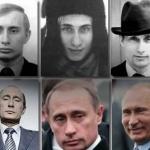 """""""Вова, Володя, Владимир Путин"""" повдига завесата на тайните на властелина на Кремъл"""