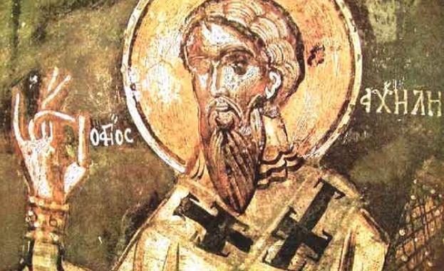 Житие на свети свещеномъченик Доротей, епископ Тирски Св. Доротей управлявал