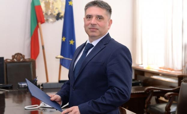 Правосъдният министър Данаил Кирилов ще подаде оставка, ако механизмът за