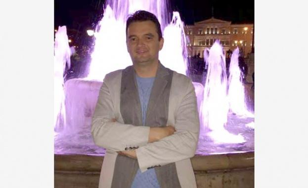 """Снимка: Бизнесменът, обвинил кмета на пловдивския район """"Северен"""" в подкуп: Такова поведение не съм виждал"""