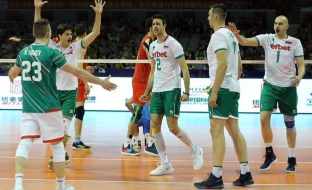 България загуби от Полша с 1-3 гейма в Лигата на нациите