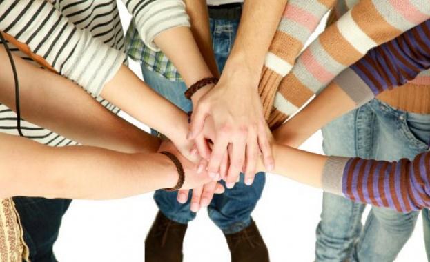 Международен ден на приятелството