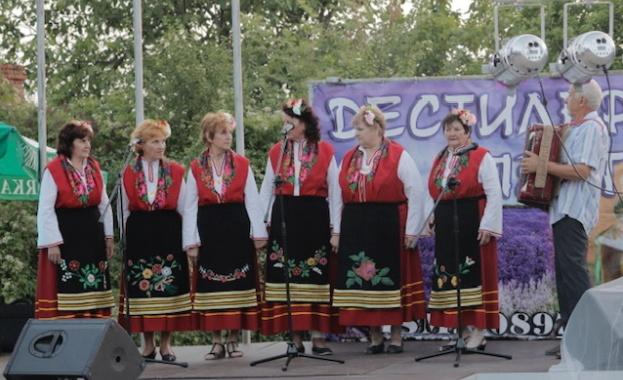 Шестият национален фестивал на лавандулата ще се проведе на Еньовден