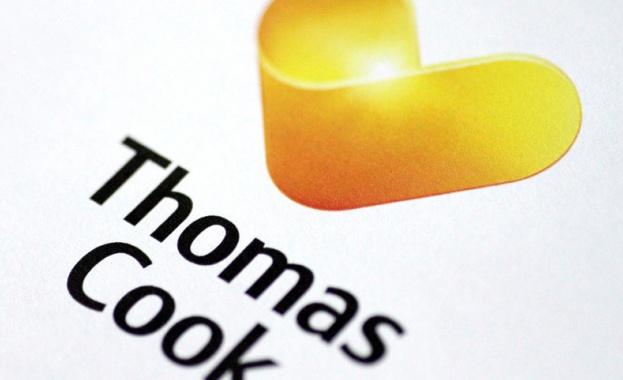 """Китайци искат туристическия бизнес на """"Томас Кук"""""""