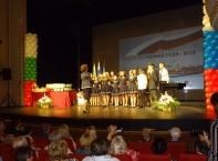 19-та годишна среща на руските сънародници в Плевен