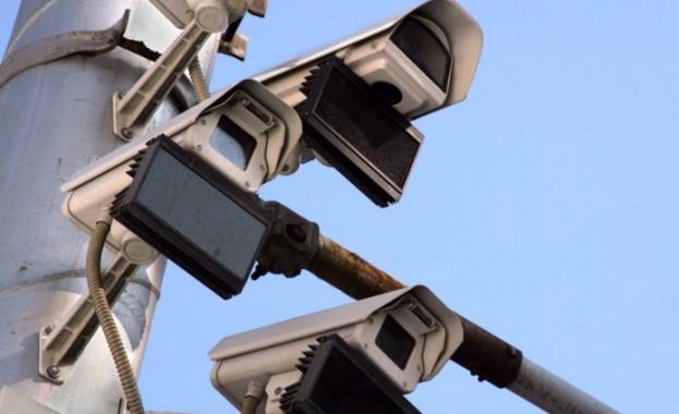 40 камери ще следят за нарушители, каращи в бус лентите