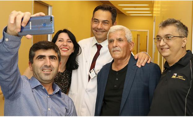 """""""Кръстосана трансплантация на черен дроб върна към живота двама пациенти"""