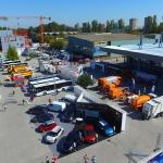 """Бизнес автомобилите  са във фокуса на изложбата  """"Ауто сити Пловдив  2019"""""""