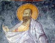 Св. пророк Елисей