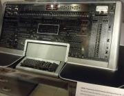 На 14 юни 1951 г. във Вашингтон е представен първият компютър, предназначен за масова употреба