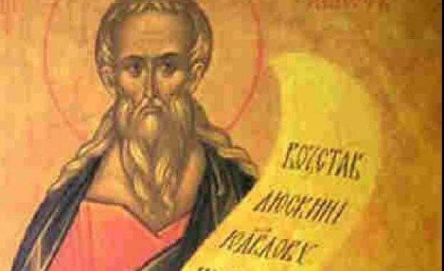 Амос е първият пророк-писател, най-важна след Мойсей фигура в Стария