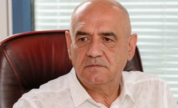 Управителят на Националната здравноосигурителна каса Дечо Дечев сподели пред БНТ