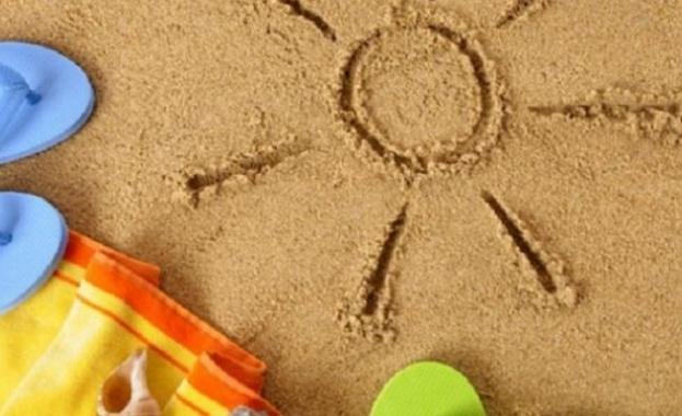 Лятото се завръща с температури до 30 градуса