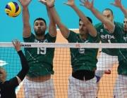 Отборът на България загуби от Япония в Лигата на нациите