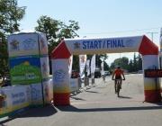 Обиколката на Витоша завърши с рекорд при колоездачите