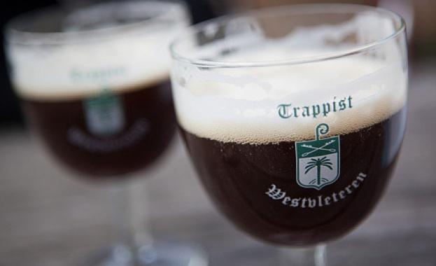 Модерно пазарно мислене проявиха монаси от Белгия, като създадоха специален