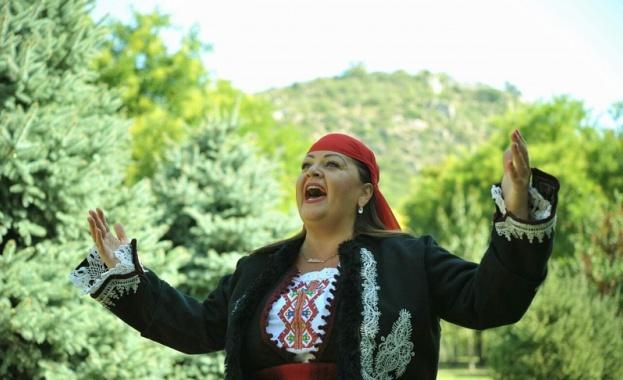 Пловдивчанката Смиляна Захариева е горд притежател на световен рекорд на