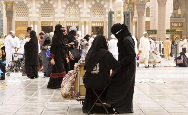 Снимка: За първи път в историята на Саудитска Арабия: Откриват дискотека