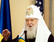 """Нов разкол в """"новата църква""""в Украйна"""