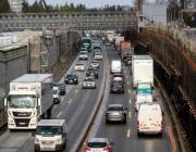 За 3 115 км тежкотоварните автомобили ще плащат тол такси