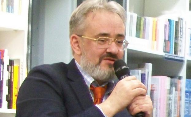 Презентация на научно-популярната книга «Бял реванш в страната на алените