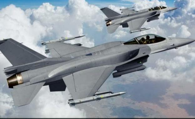 Милиардите за F-16 пратиха България на второ място по разходи за отбрана в НАТО