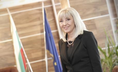 Петя Аврамова: Упрекът към АПИ е заради липса на комуникация с районите в София