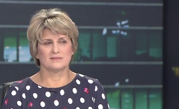 Весела Лечева : БСП ще води позитивна, честна, открита кампания