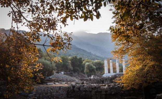 Неизвестни, спиращи дъха гледки на кътчета от Гърция ще се
