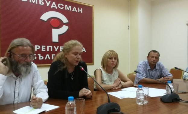 Мая Манолова: Безобразията по българското Черноморие са най-видими и последователно извършвани