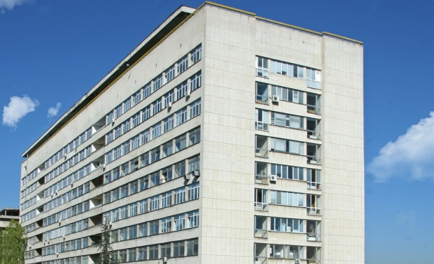 "Университетската АГ болница ""Майчин дом"