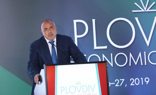 """""""По време на Българското председателство на Съвета на ЕС сложихме"""