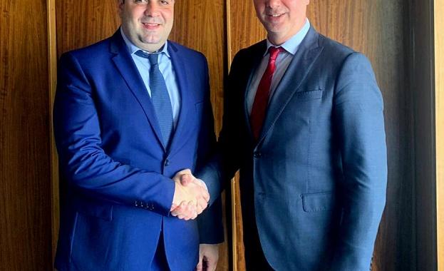 България и Румъния ще подготвят междуправителствено споразумение за изграждането на