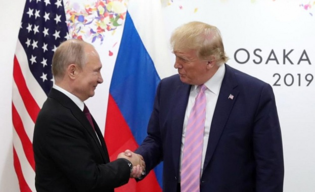 Тръмп склонен да покани Русия на срещата на Г-7 през 2020 г.
