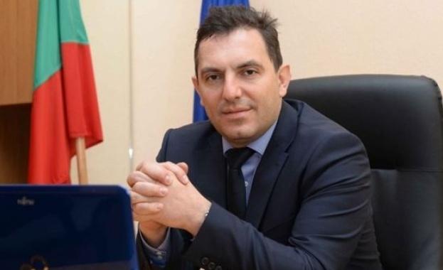 Бившият зам.-министър на правосъдието в служебния кабинет на Огнян Герджиков