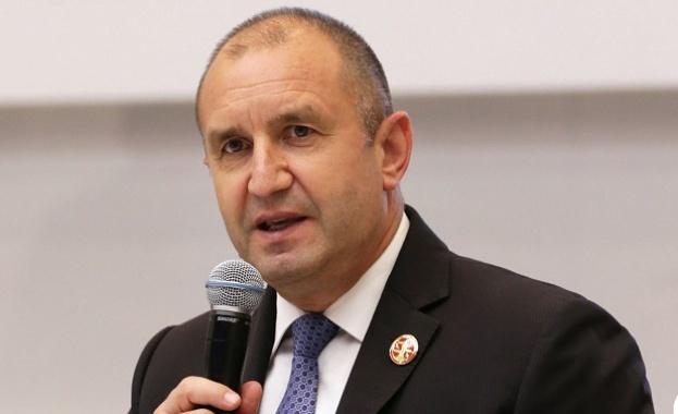 """Президентът пред """"Global times"""": Отношенията между България и Китай са изключително успешни"""