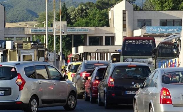 Ръстът в трафика към Гърция е 25% в сравнение с