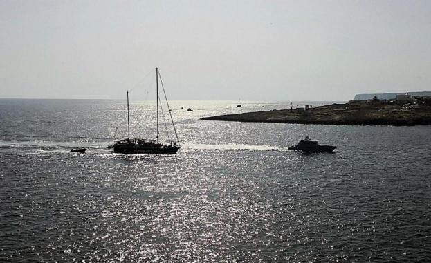 Властите в Малта забраниха на кораба