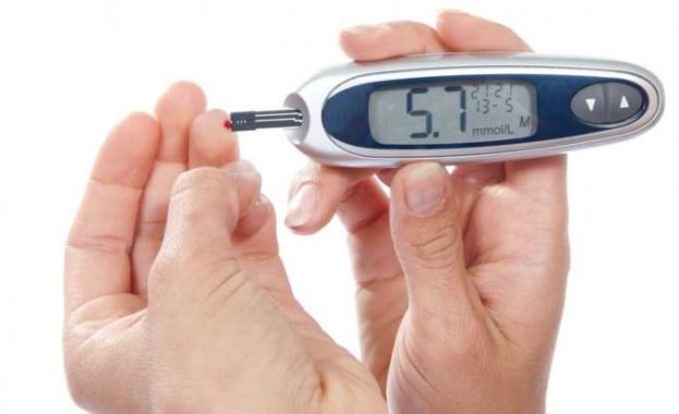 Ниските хора са с по-голям риск от диабет тип 2
