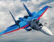 В Русия се работи по нова версия на тежкия изтребител Су-30