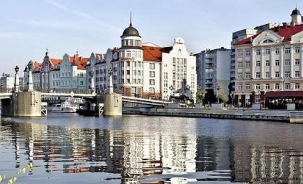 Влизането в Калининградска област с електронна виза беше разрешено от