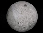 Учени откриха загадъчна аномалия на обратната страна на Луната